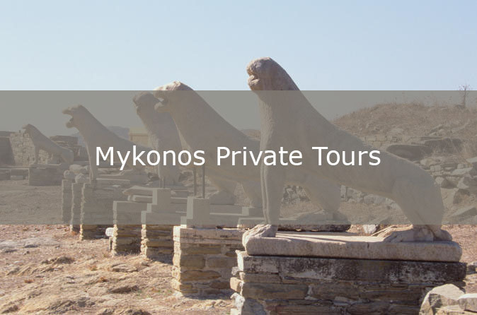 Mykonos Private Tours